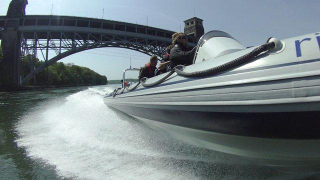 Tom RR Bridge